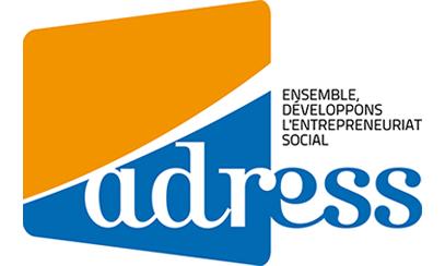 Adress logo