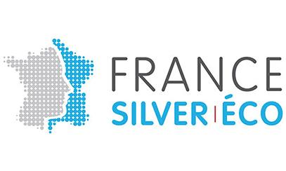 France Silver Eco logo